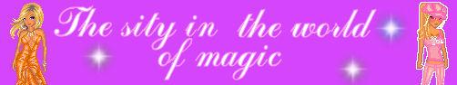 The World of magic. Радужный мир ярких красок!
